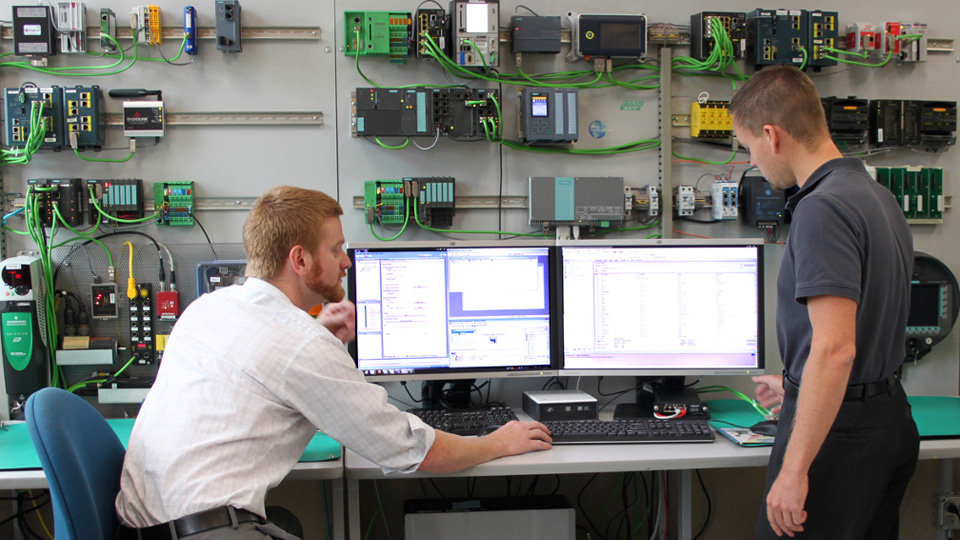 Advanced PROFINET Features Pay Dividends: Alarms and Records