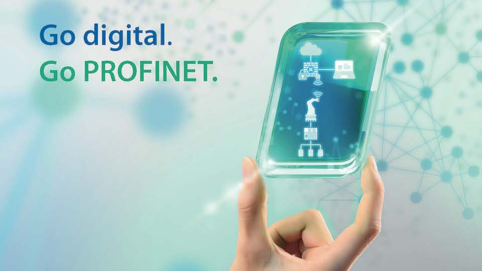"Next Steps Along the ""PROFINET over TSN"" Roadmap"
